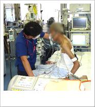 急性期理学療法(心臓外科周術期)